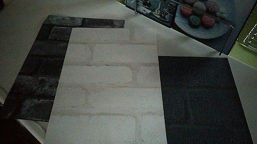 壁紙DIY