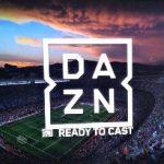 DAZNをTVで観る手順・特にドコモの方はサインインに注意