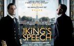 吃音症の克服「英国王のスピーチ」